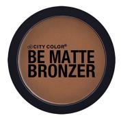 Be Matte Bronzer (Pecan Pie)