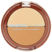 Mineral Fusion Natural Brands Concealer, Warm, 5ml