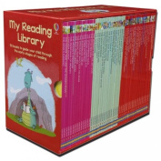 BRAND NEW My Second Children Reading Library 50 Books Collection Set By Usborne