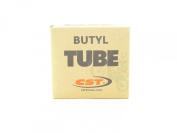 4.10/3.50-6 Inner Tube - 90 Degree Schrader Valve - CST Brand