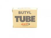 8 x 1 1/4 Inner Tube - 45 Degree Schrader Valve - CST Brand