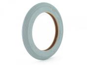 8 x 1 1/4 Pneumatic Tyre - Ribbed Tread - Cheng Shin