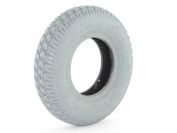 200 x 50 Pneumatic Tyre - Street Tread - Primo Durotrap