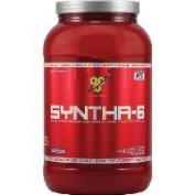 BSN SYNTHA-6 Protein Powder - Chocolate Milkshake, 1.3kg