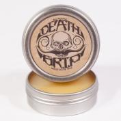Death Grip Moustache Wax - Vintage Beard Company