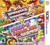 Puzzle & Dragons Z + Puzzle & Dragons Super Mario