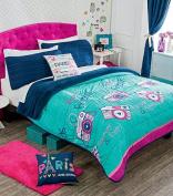 """Stunning """"Paris Bounjour"""" Toss Pillows"""