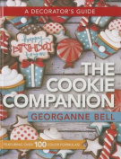 Cookie Companion