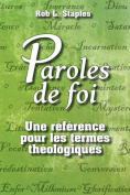 Paroles de Foi [FRE]