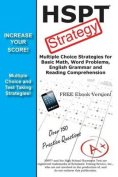 HSPT Test Strategy! Winning Multiple Choice Strategies for the High School Placement Test