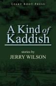 A Kind of Kaddish
