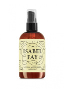 Natural Intimate Personal Lubricant for Sensitive Skin, Isabel Fay - Water Based, Discreet Label - Best Personal Lube for Women and Men - Made in USA - Natural Gel Without Parabens or Glycerin