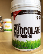Primal Protein (Grass Fed Whey) 0.6kg