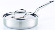 Hammer Stahl 1.4l Sauce Pan with Cover