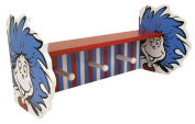 Dr. Seuss by Trend Lab Thing 1 and Thing 2 Wall Shelf