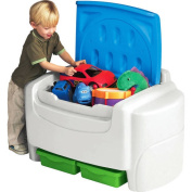 Little Tikes® Bright N Bold Toy Chest