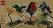 Lego® Ideas Birds 21301
