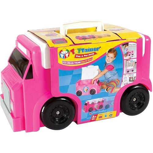 DIY Toy Make Your Own... AMAV Paw Patrol Ice-Pops Truck Machine Kit for Kids