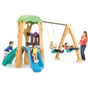 Little Tikes® Tree House Swing Set
