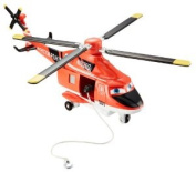 Disney Planes Fire and Rescue Mission Blade Ranger