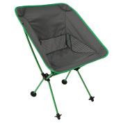 Portable Chair Travel Chair Green