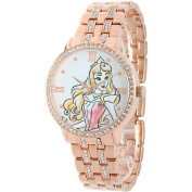 Women's Disney Princess with Alloy Case - Rose Gold