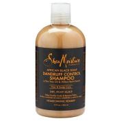 SheaMoisture African Black Soap Dandruff Control Shampoo - 380ml
