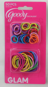 Goody Girls Mini Small Elastic - 50 CT