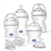 Chicco NaturalFit Baby's First Baby Bottle Gift Set
