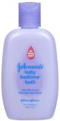 Johnson & Johnson Baby Bedtime Bath 270ml