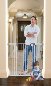 Dreambaby Tall and Wide Gate