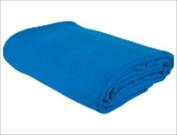2.4m Simonis 860 Table Cloth in Tournament Blue