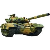 VS TANKS A03102999 1/24 Russian T72 M1 Service Camo 2.4GHz