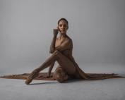 Misty Copeland 8x10 Celebrity Photo #09