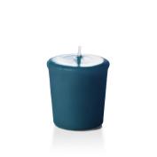 Yummi 15hr Unscented Saphhire Votive Candles -9 per pack