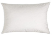 MoonRest - 33cm x 48cm Rectangle Pillow Form Insert Hypo-allergenic - Made in USA