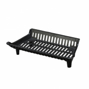 Liberty Foundry HY-C G22 G-Series Franklin Style Cast Iron Fireplace Grate