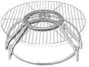 Campfire Genie BBQ Grill and Fire Pit, 60cm