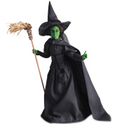 Wizard Of Oz Wicked Witch Of The West Talking Doll by The Ashton-Drake Galleries