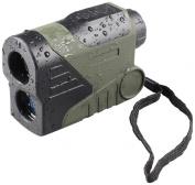 Luna Optics 600m Laser Rangefinder Plus Speed Metre