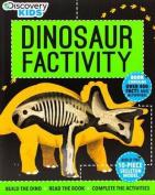 Discovery Kids Dinosaur Factivity