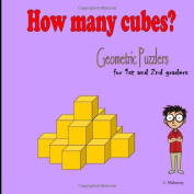 How many cubes
