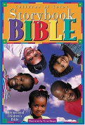 Children Of Colour Storybook Bible