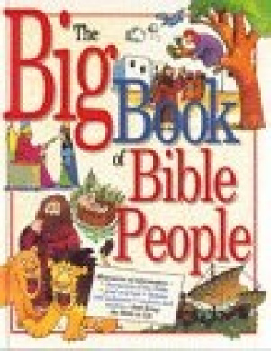 The Big Book of Bible People