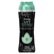 Downy Unstoppable Mist In-Wash Scent Booster Detergent, 390ml
