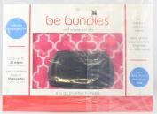 Be Bundles Wet Wipes Pouch - Lattice