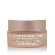 Christie Brinkley Recapture Day + IR Defence Cream