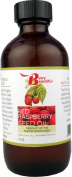 Red Raspberry Seed Oil - Cold Pressed by Berry Beautiful from locally grown Raspberries - 100% Pure & Unrefined