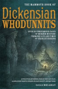 The Mammoth Book of Dickensian Whodunnits  [Audio]