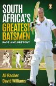 South Africa's greatest batsmen